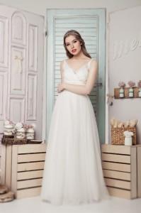 "52.  Suknelė ""Rima"""