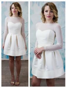 """8. Suknelė """"Lilė"""""""