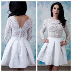 neopreno vestuvine suknele