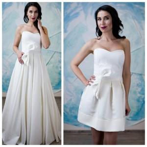"""10. Suknelė """"Estela"""""""