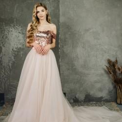 """Suknelė """"Anabelė"""""""