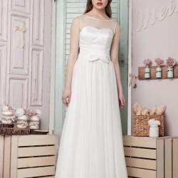 Lengva, vestuvinė suknelė