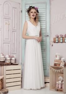"""55. Suknelė """"Rimantė"""""""