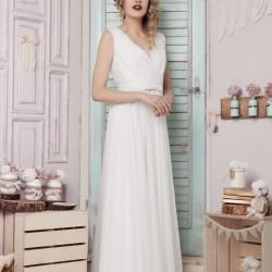 Graikiška, vestuvinė suknelė