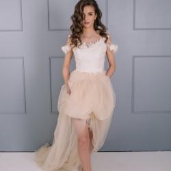 """Suknelė """"Raschelė"""""""