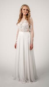 """41. Suknelė """"Adriana"""""""