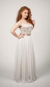 """27. Suknelė """"Agnietė"""""""