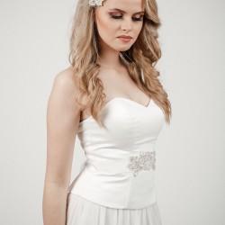 Vestuvinės suknelės korsetas