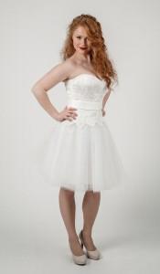"""33. Suknelė """"Austė"""""""