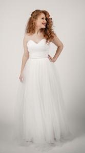 """40. Suknelė """"Arielė"""""""